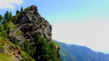 mountain-rocks-nature-sky-157758